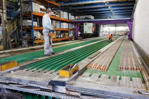 Industrie Reportage