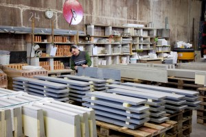 Industrie Reportage 6